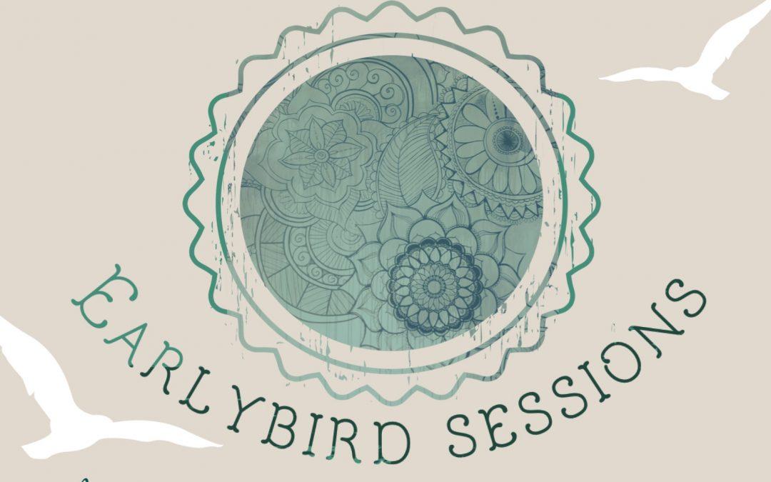 Earlybird Yoga