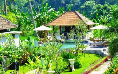 Bali Yoga Retreat August 15th-21st 2020