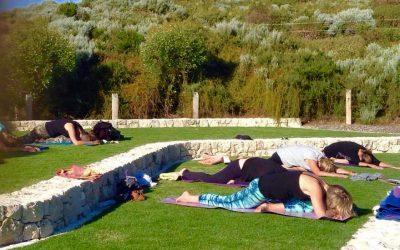 Yoga At Prevelly 15 December – 27 January